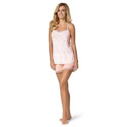 Piżama młodzieżowa Susane z wiskozy Milk