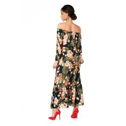 Sukienka damska wiosna Meklita