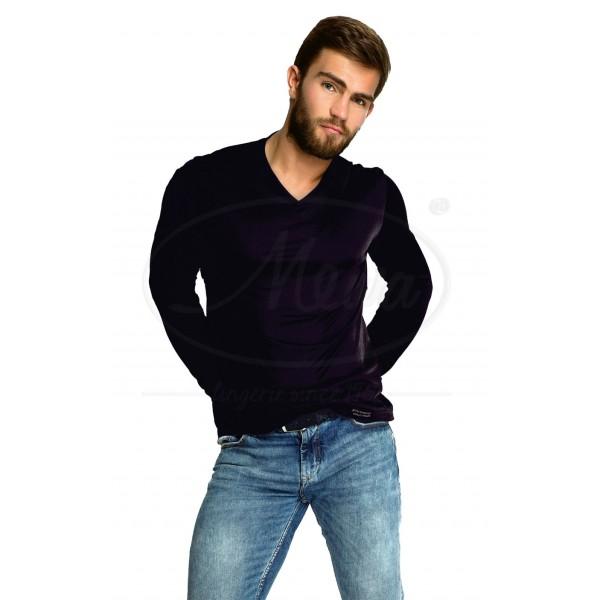 T-shirt męski dobrej jakości Karo