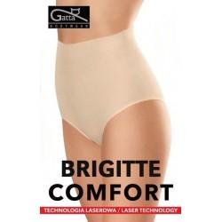 Figi damskie wysokie BRIGITTE COMFORT 01