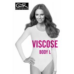 Body damskie L Viscose