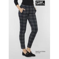 Spodnie damskie Pants Auteria Gatta