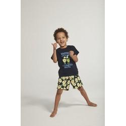 Piżama chłopięca Avocado2