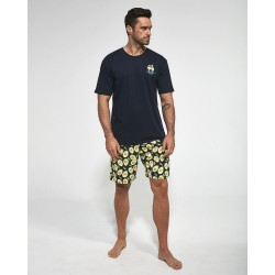 Piżama męska Avocado