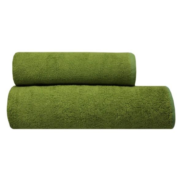 Ręcznik bambusowy Gładki 70x140