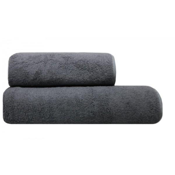 Ręcznik bambusowy Gładki 50x90