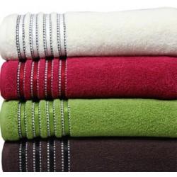 Ręczniki bawełniane Porto 70x140