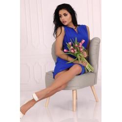 Sukienka damska VIRAN BLUE