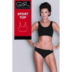 Sport Top Damski szeroka szelka GATTA