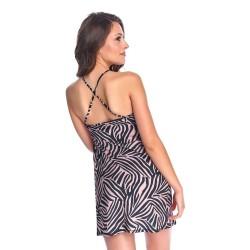 Koszula damska Zebra Mono