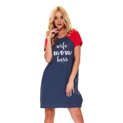Koszula damska ciążowa TCB 9700