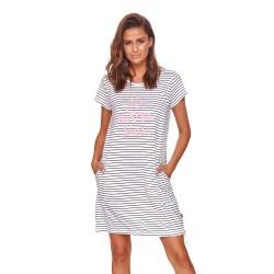 Koszula damska ciążowa TCB 9702