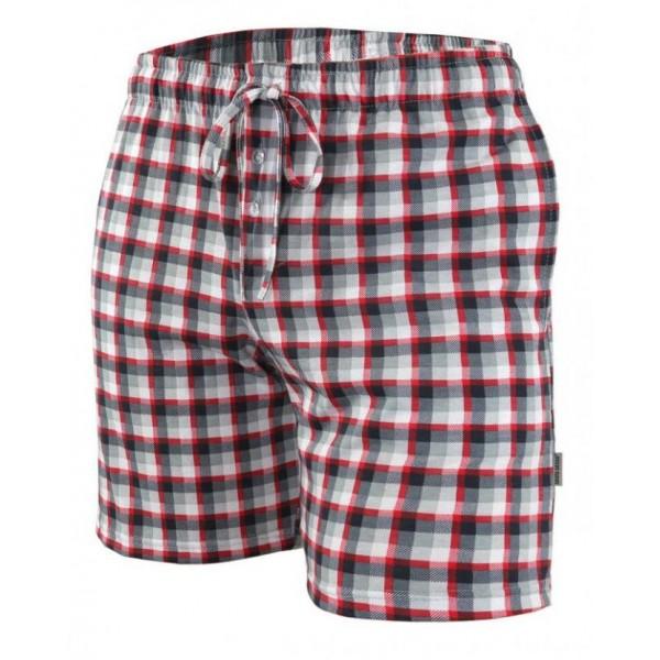 Spodnie krótkie piżamowe Milo