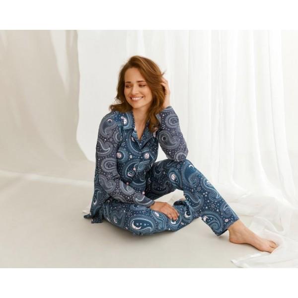 Piżama damska bawełniana Salma
