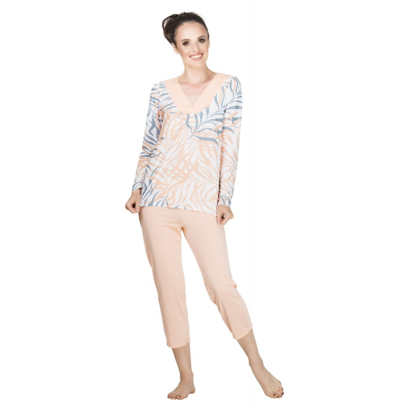 Piżama damska Palermo