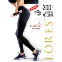 LEGGINSY PHILIPPE 200 DEN