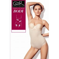 BODY DAMSKIE CORRECTIVE WEAR 5657S